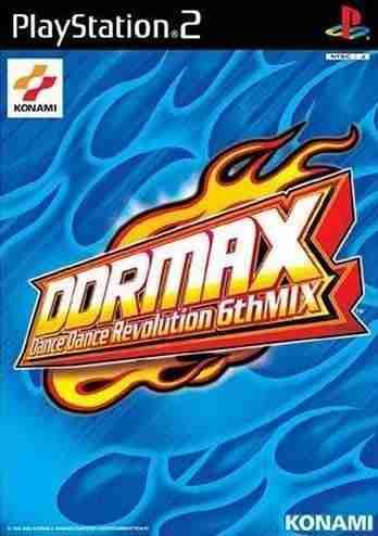 Descargar Dance Dance Revolution 6th MIX [JPN] por Torrent